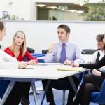 忙しさを体験して考える会社とフリーランスの間のチーム制
